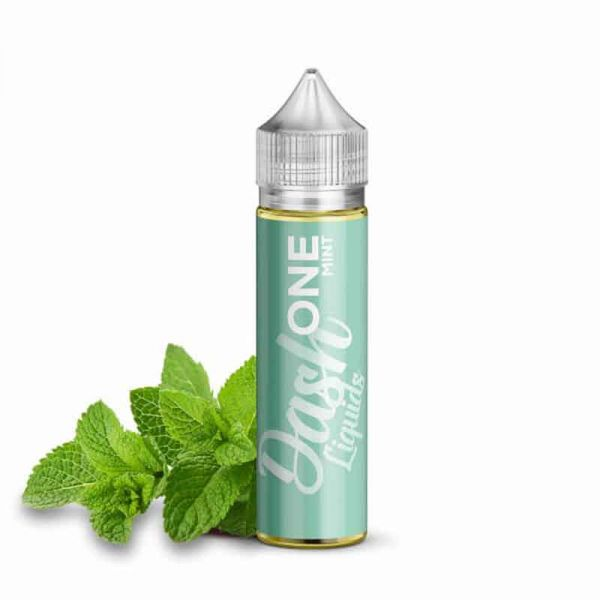 Dash Liquids - Mint 15ml Aroma