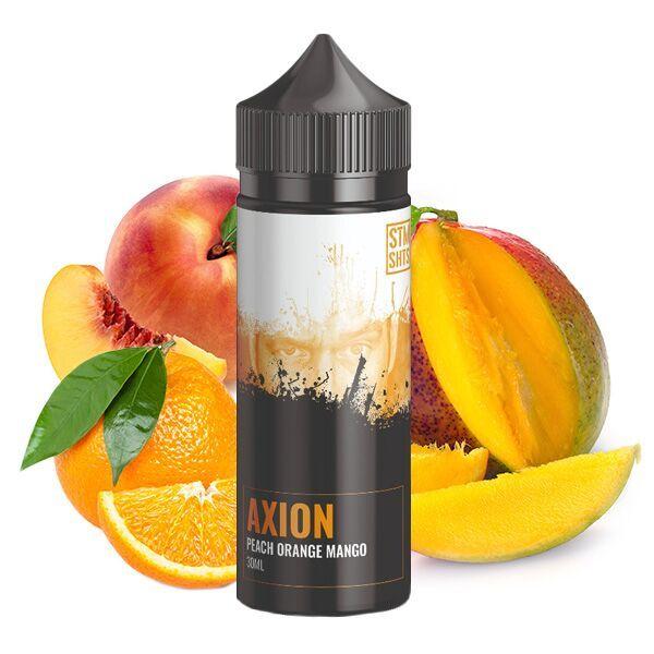 Steamshots - Axion Aroma 30ml