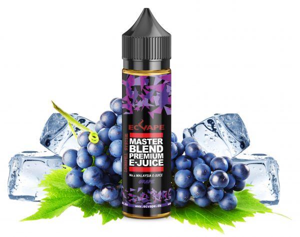 Master Blend 2.0 - Grape 10ml Aroma