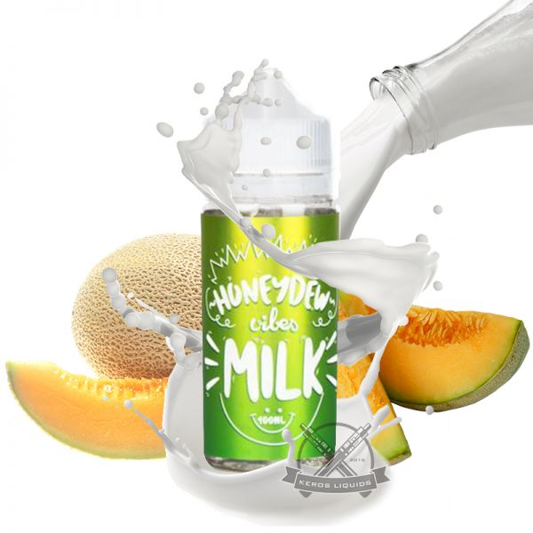 Vape Hub - Honeydew Vibes Milk - Plus