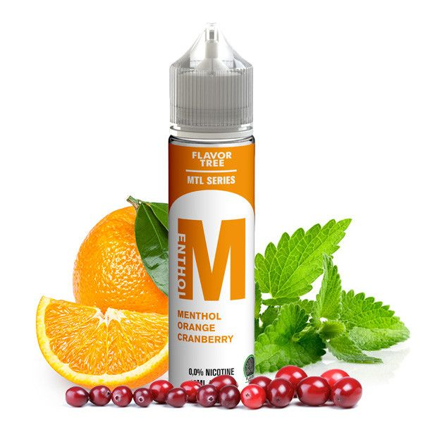 MTL by Flavor Tree - M Aroma 12ml