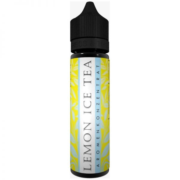 VoVan - Lemon Ice Tea 10ml Aroma