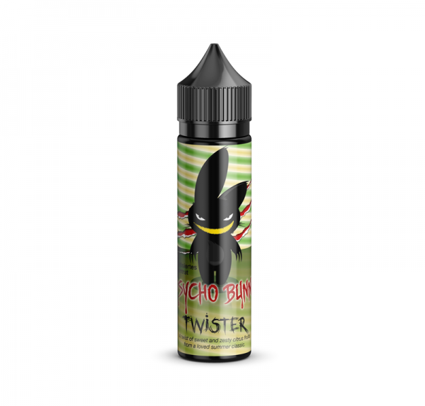 Psycho Bunny - Twister 10ml Aroma