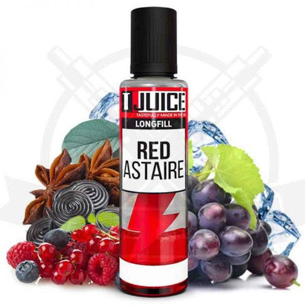 TJuice Red Astaire Aroma 20ml