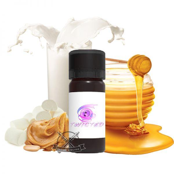 Twisted - Milk & Honey