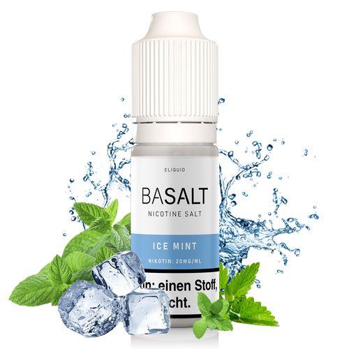 BaSalt - Ice Mint 10ml 20mg Liquid
