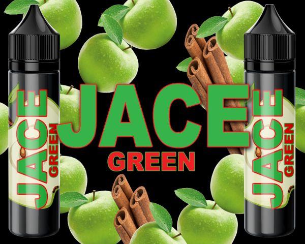 Jace Liquids - Green Aroma
