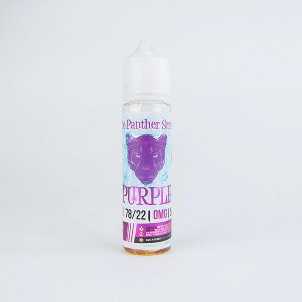 Dr. Vapes - Purple Ice 50ml Liquid