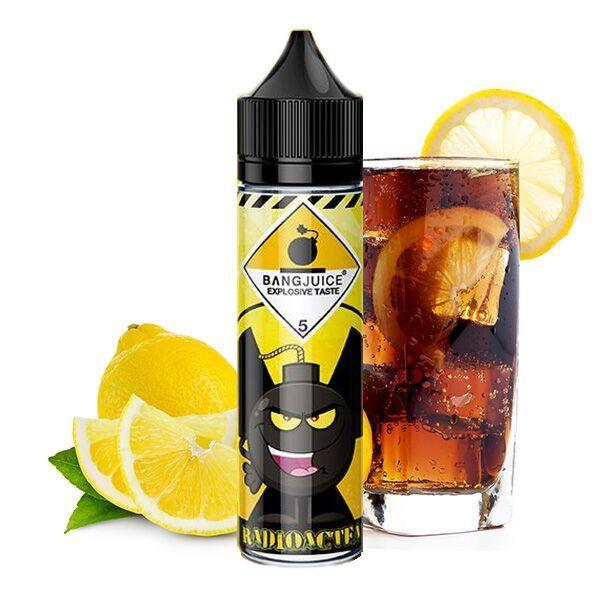 Bang Juice - Radioactea Aroma