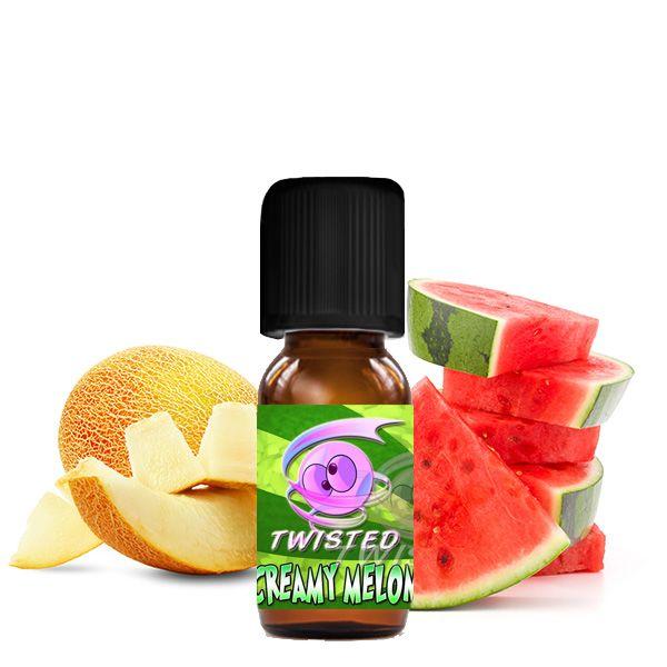 Twisted - Creamy Melon