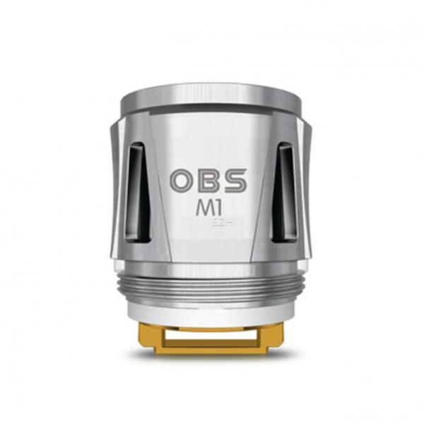 OBS - Cube Mesh M1 Coil / Verdampferkopf 0.2 Ohm