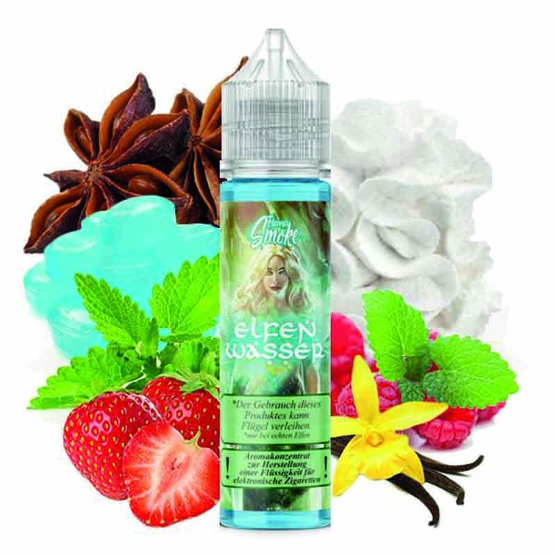 Flavour-Smoke-Elfenwasser