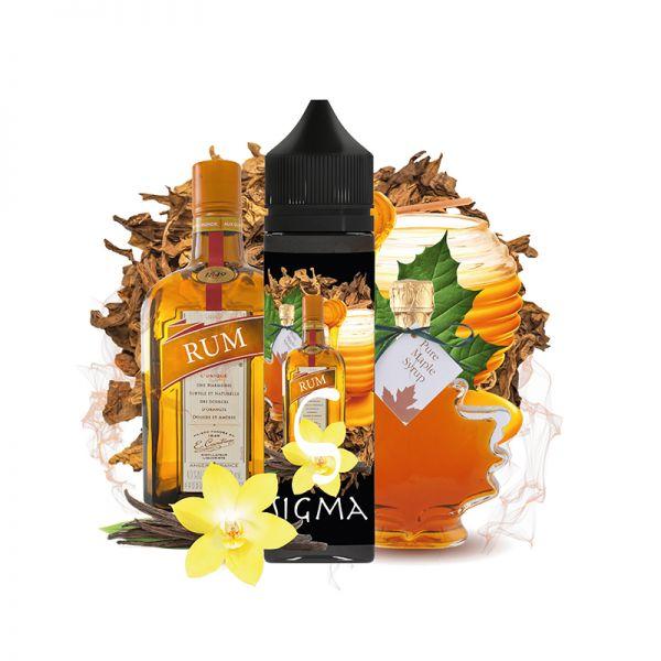 Classic Dampf Co. - Sigma Aroma 10 ml