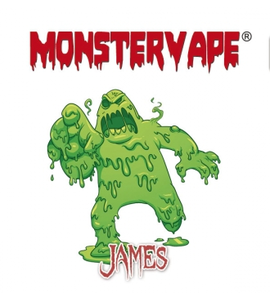 Monstervape - James Aroma
