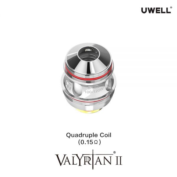 Uwell - Valyrian 2 Coils