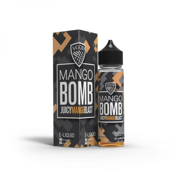 VGOD - Mango Bomb 50ml Liquid
