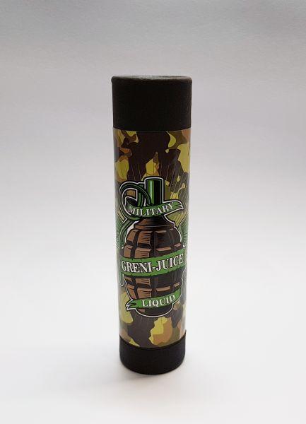 Military Liquid - Greni-Juice 10ml Aroma