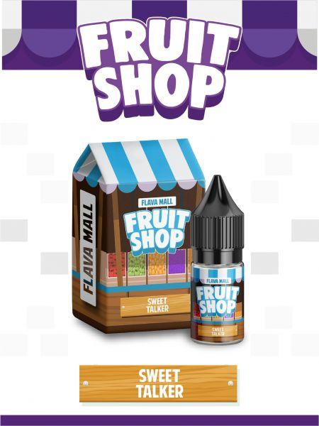 Flava Mall - Fruit Shop Aroma - Sweet Talker
