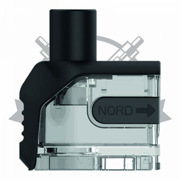 SMOK Alike 5.5ml Pod Tank Verdampfer