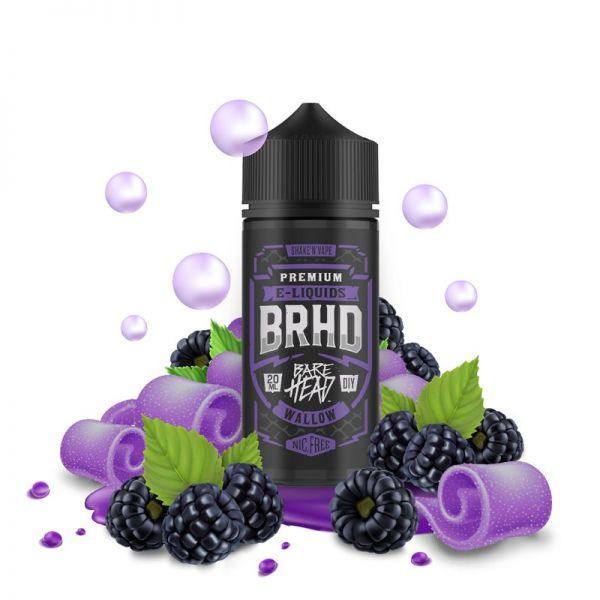 BRHD - Barehead - Wallow 20ml Aroma
