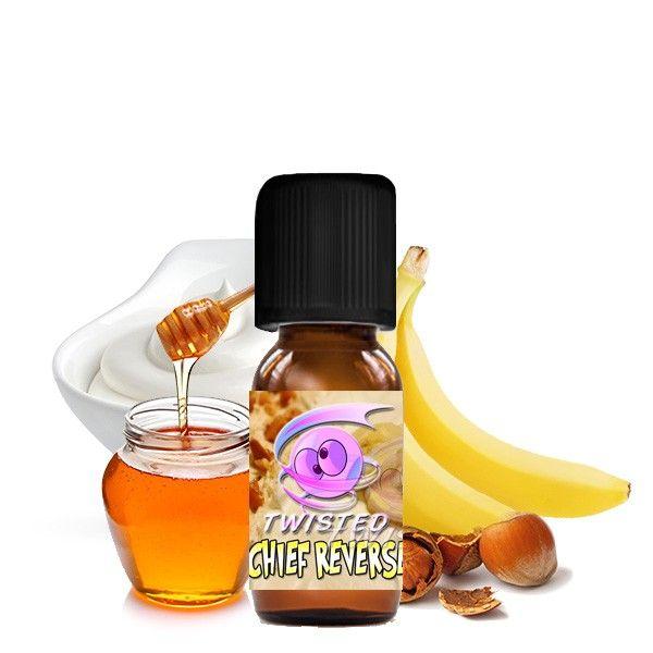 Twisted - Chief Reverse 10ml Aroma
