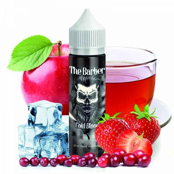 The Barber Cold Blood Aroma 20ml