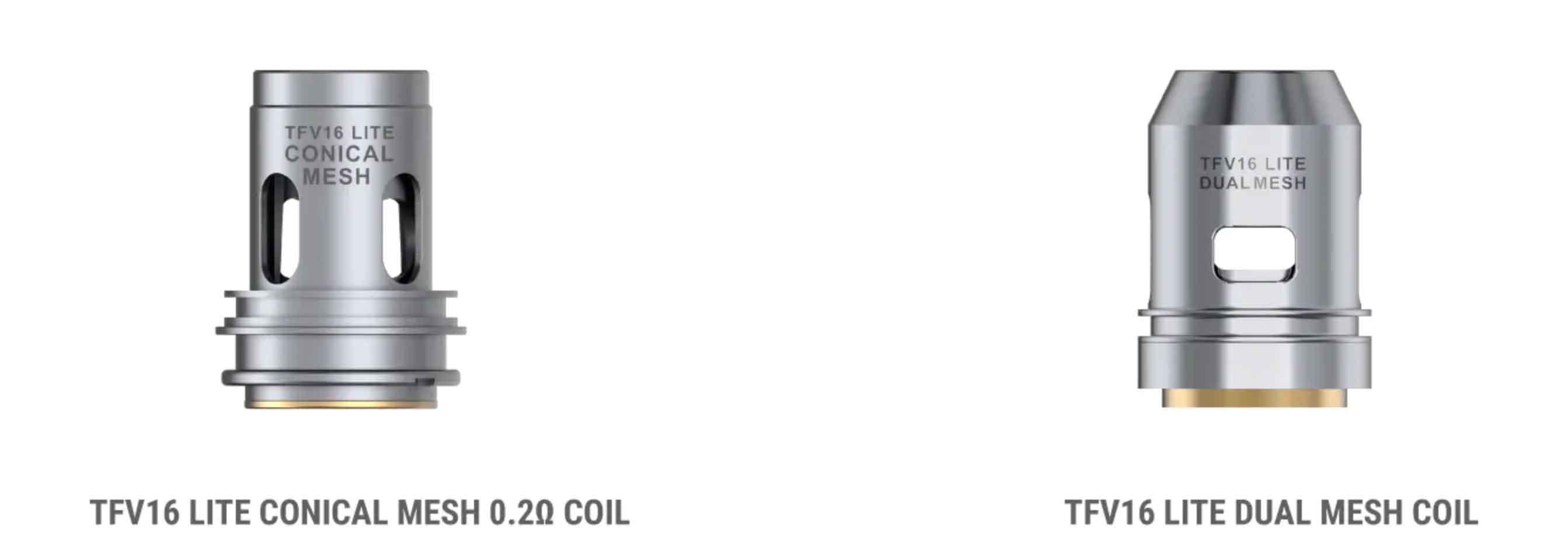 SMOK-TFV16-Lite-Coils
