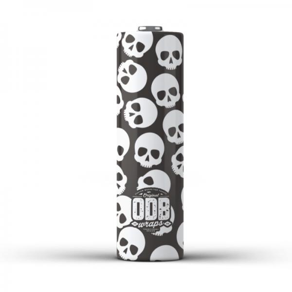 ODB Wraps - Skullz