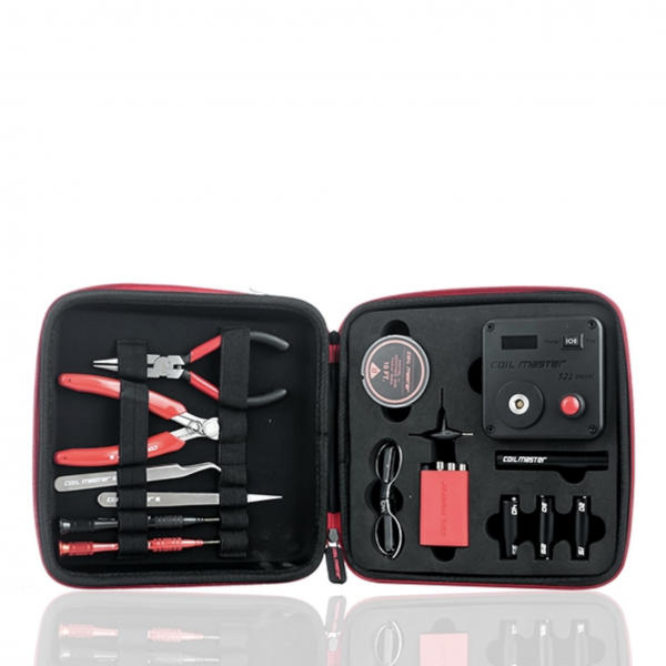 Coil Master DIY Full Kit V3