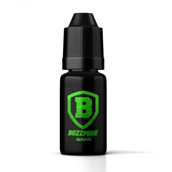 BozzPure - Banoffee - Aroma