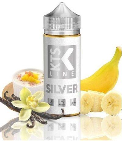 KTS Line - Silver Aroma 30ml