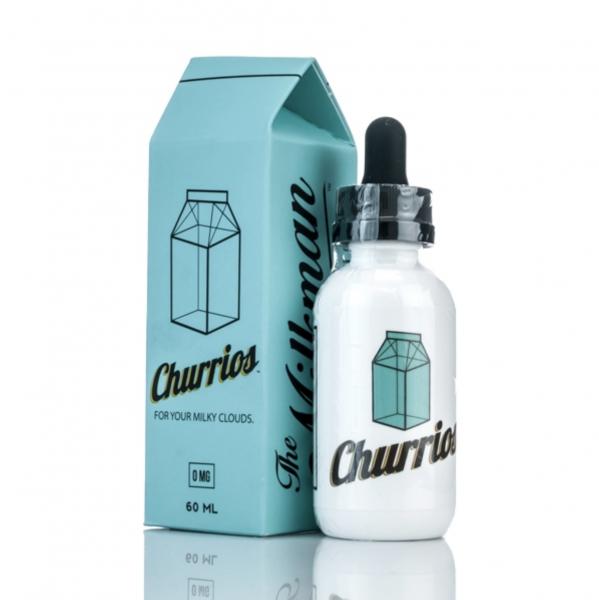 The Milkman Classics - Churrios 50ml