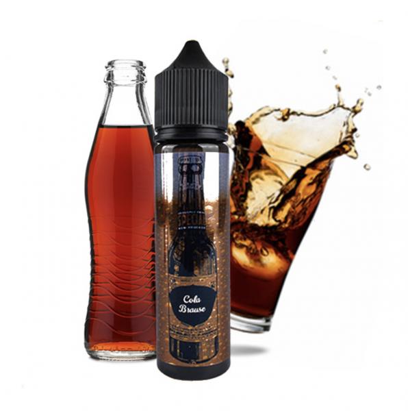 Smokerstore - Cola Brause Aroma 20ml