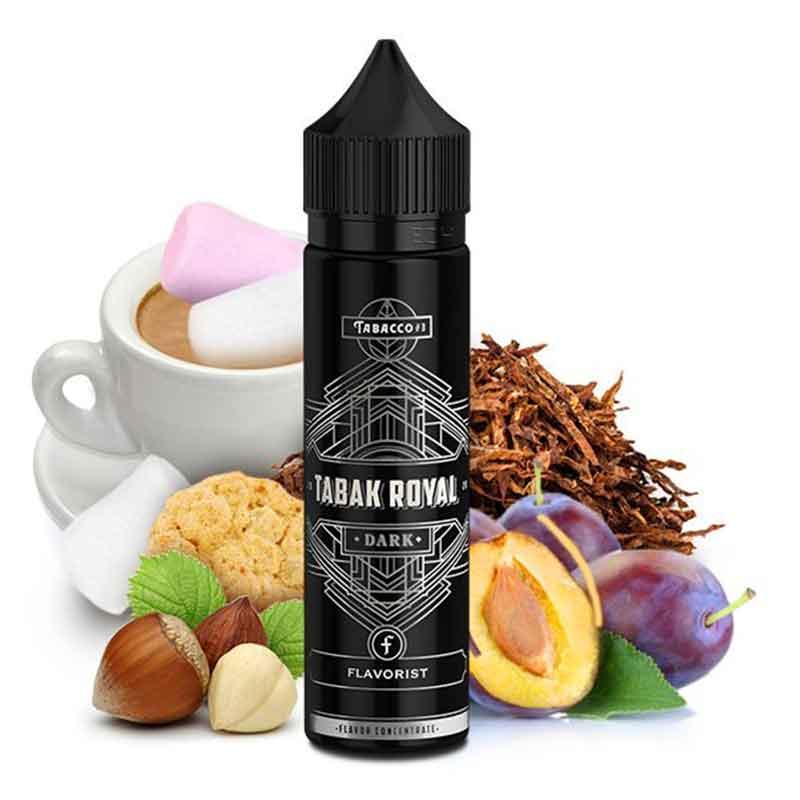 Flavorist-Tabak-Royal-Dark-Aroma
