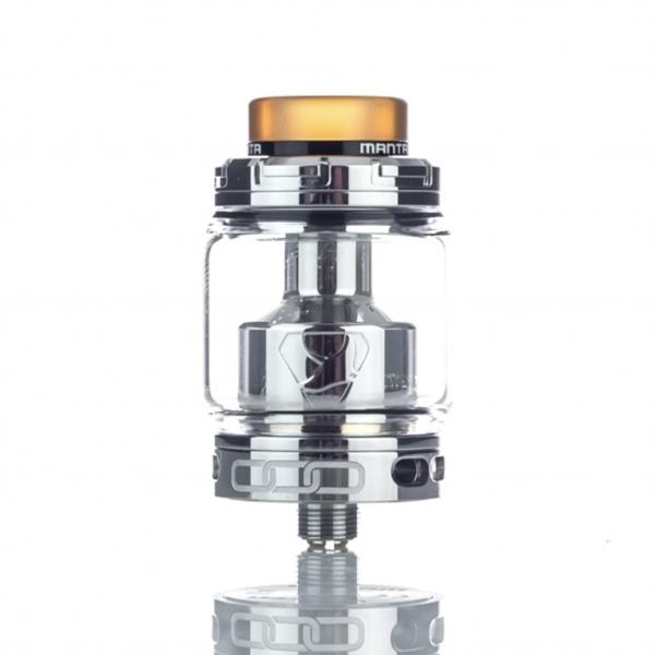 Advken - Manta 24mm RTA silber