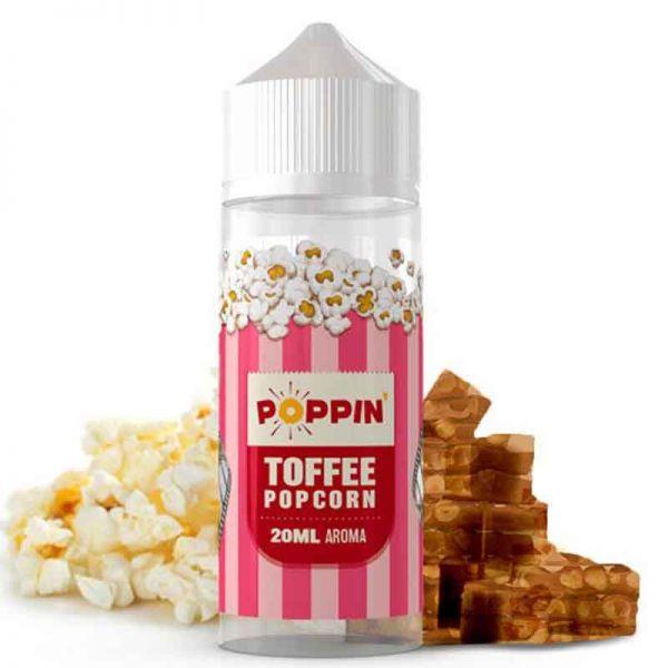 Poppin Toffee Popcorn Aroma 20ml