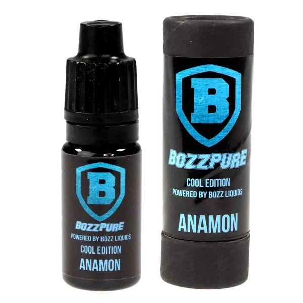 Bozzliquids - Anamon - Aroma