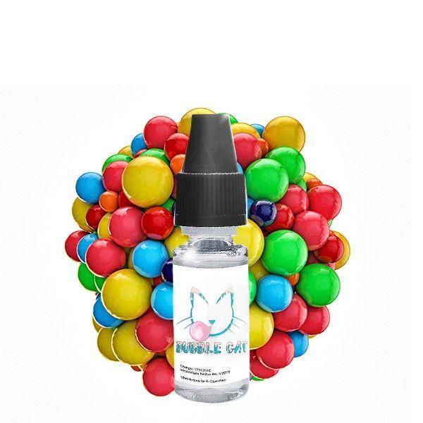 Copy Cat - Bubble Cat 10ml Aroma