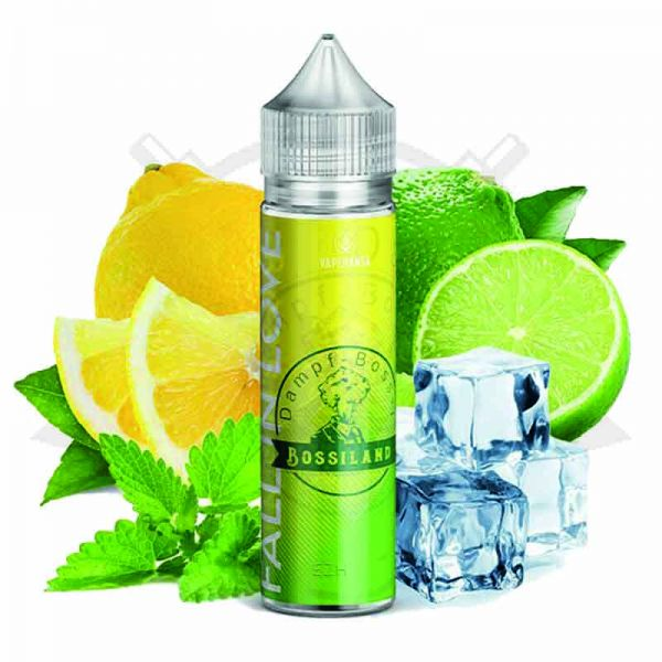 Bossiland Fall in Love Aroma 10ml