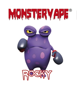 Monstervape - Rocky Aroma