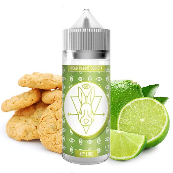 DRS - Green White Liquid 100 ml