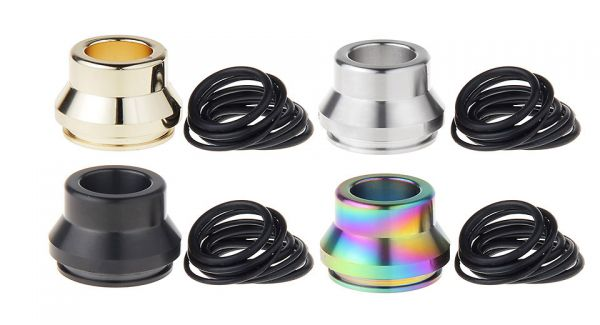 Summit Wide Bore Drip tip 24 mm