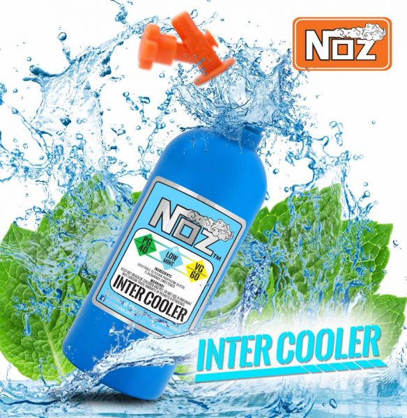 NOZ - Intercooler 50 ml