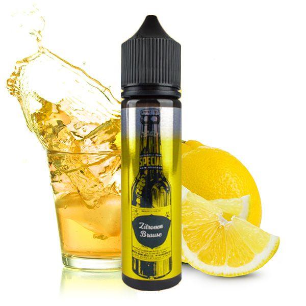 Smokerstore - Zitrone Brause Aroma 20ml