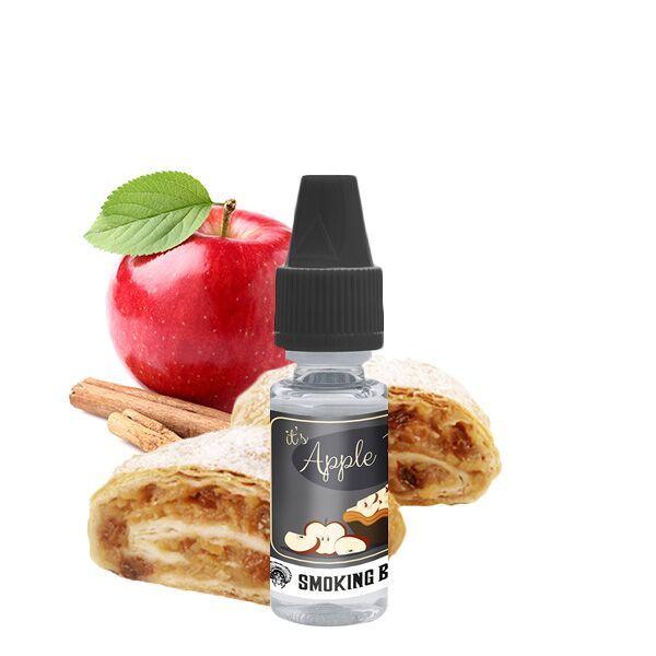 Smoking Bull - It's Apple Pie Time