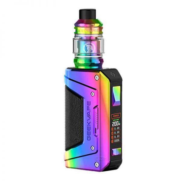 GeekVape Aegis Legend 2 rainbow
