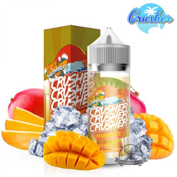 Crusher - Mango Ice