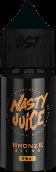Nasty Juice - Tobacco Bronze Aroma 30ml