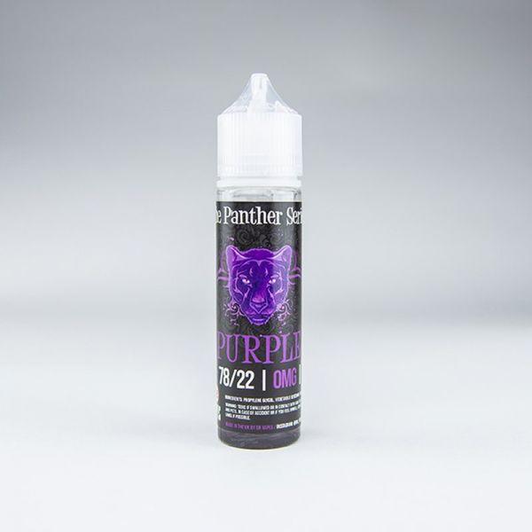 Dr. Vapes - Purple 50ml Liquid