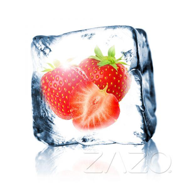 Erdbeer-Cool